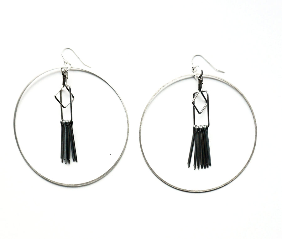 Sheryl Earrings