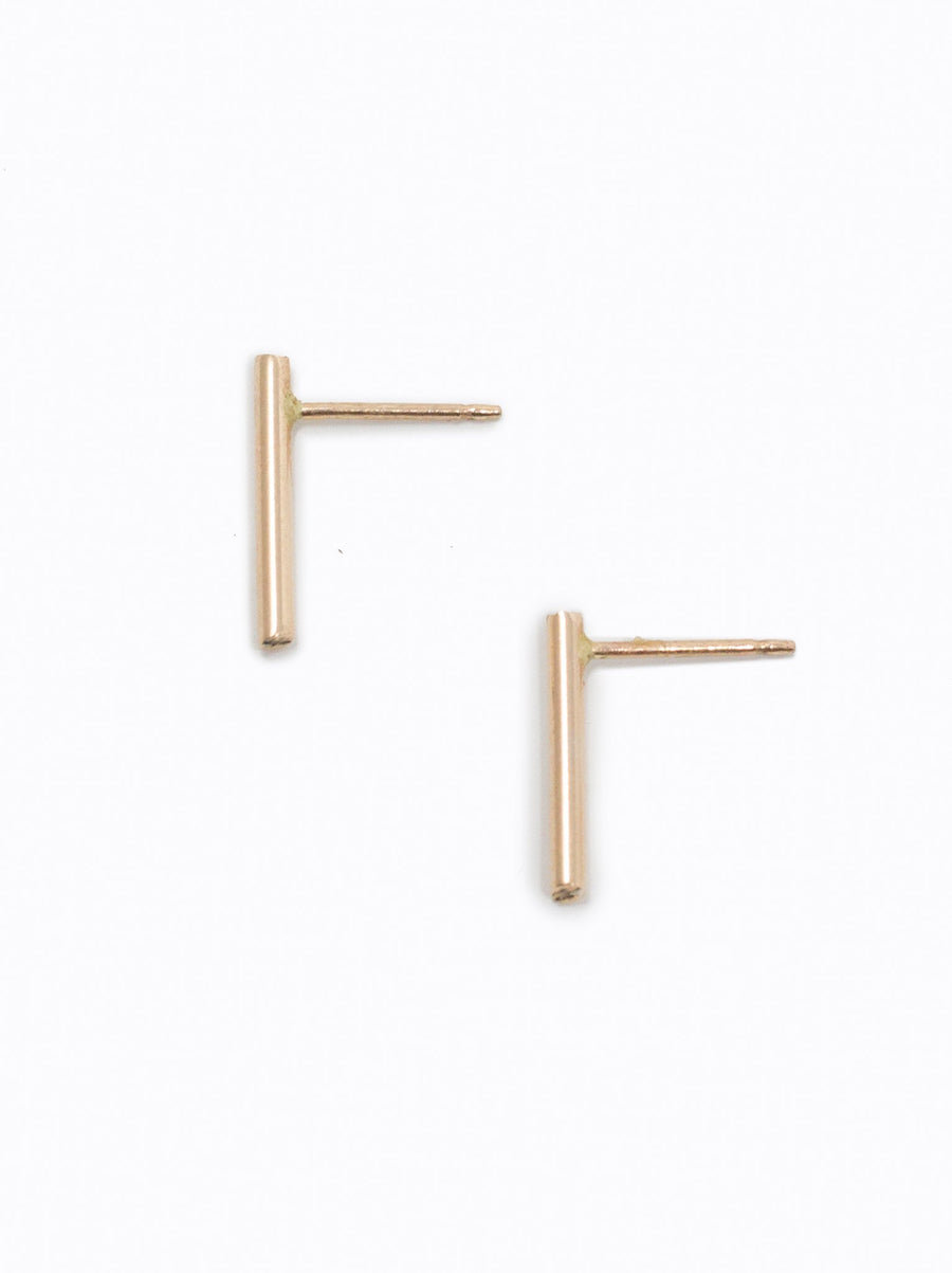 Stick Earrings