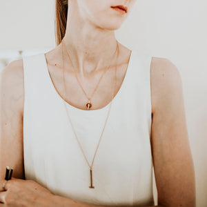 The Revolve Necklace