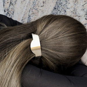 Oversized French Barrette