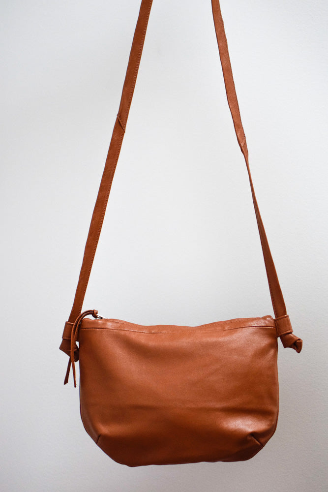 TGIF - Recycled Leather