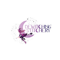 Bewitching Stitchery