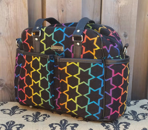 Belle Diaper Bag
