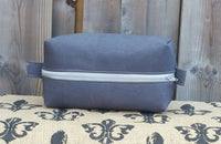 Dopp Kit Toiletry Bag