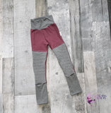 Grow Along Pants