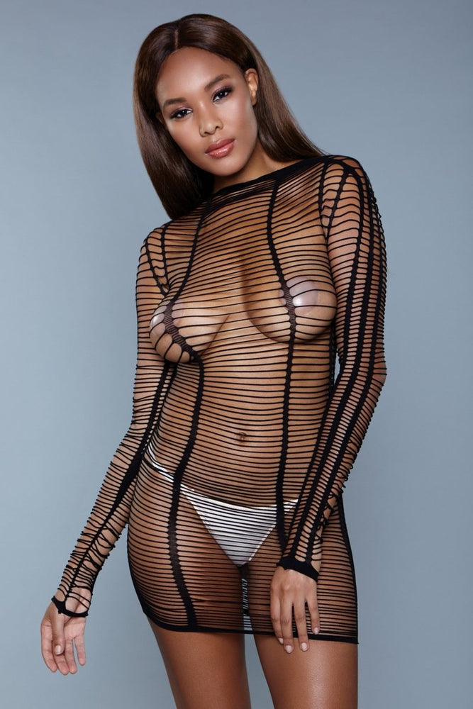 Bodystocking | Be Wicked