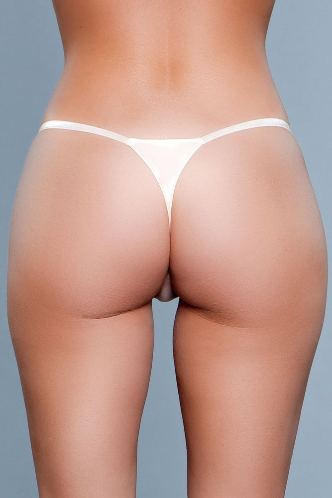 BW1541N My Go-To Thong  - Nude