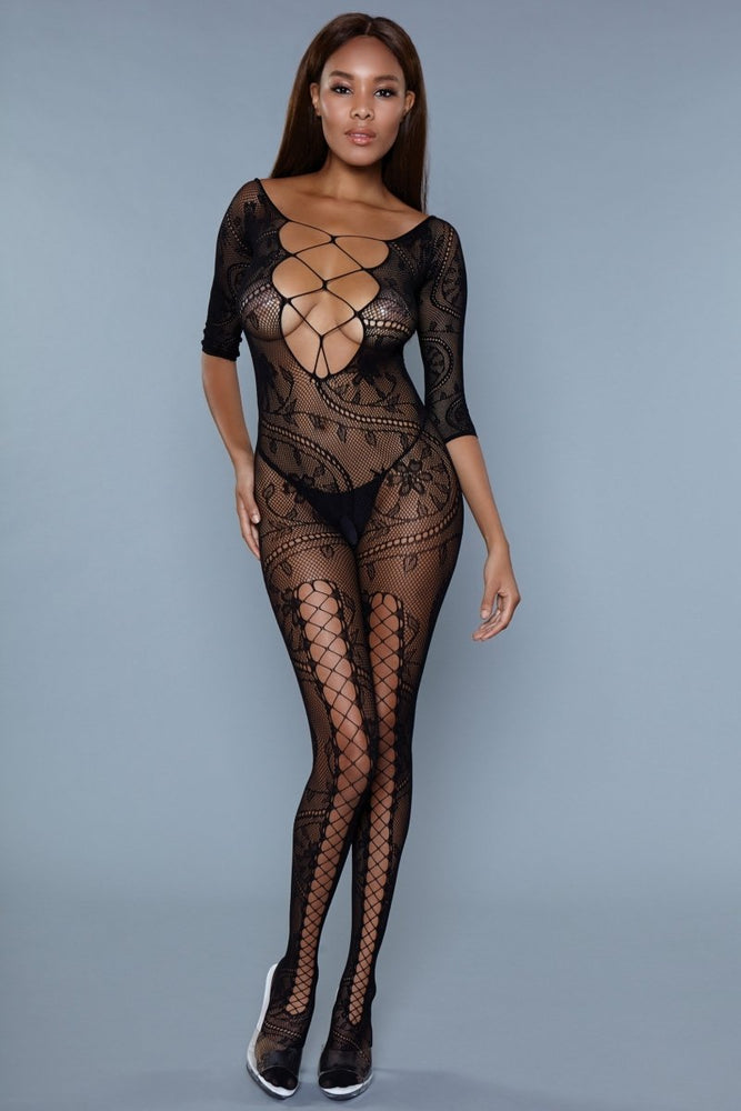 2000 Fire & Desire Bodystocking