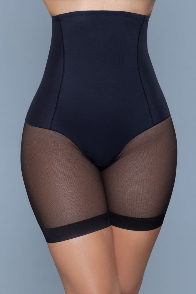 2006 Held together Shapewear Short Black