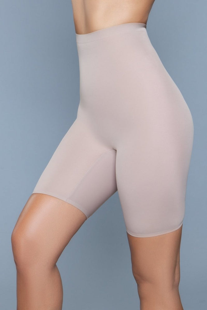 2010 Think Thin Shapewear Shorts Nude