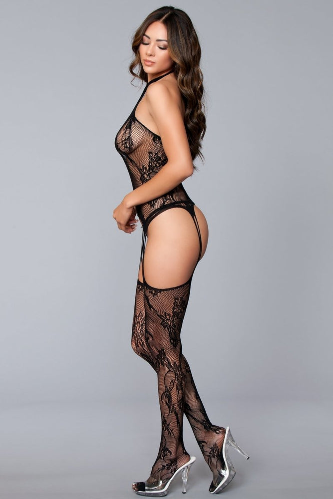 BWB121 Let Me Upgrade You Body Stocking