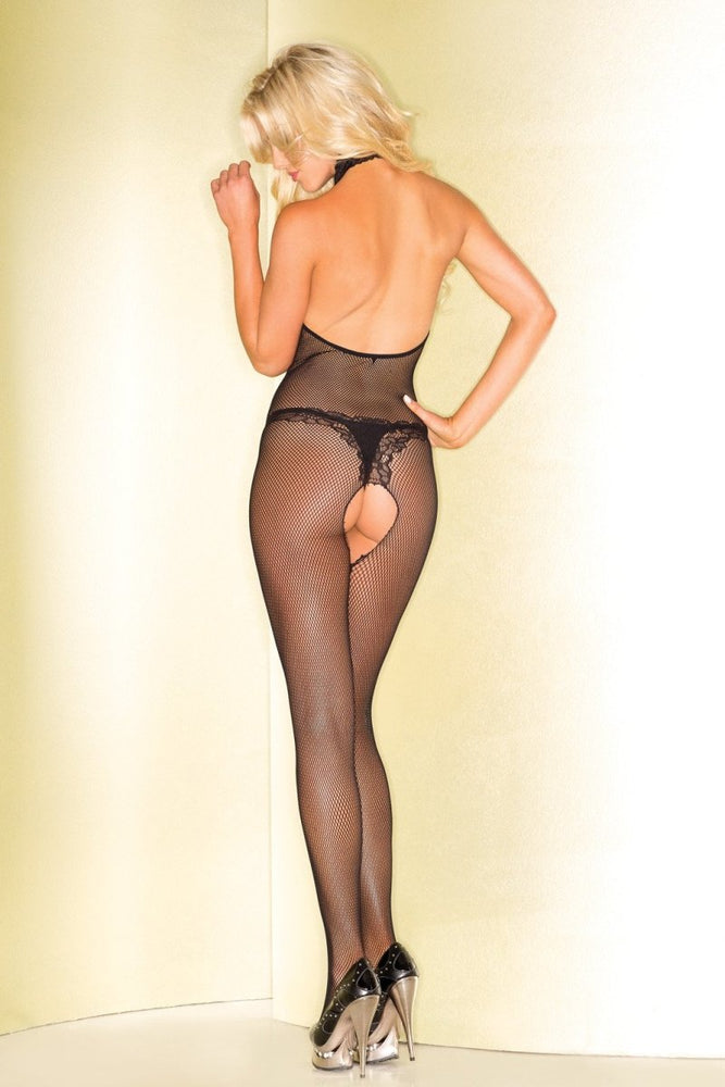 BWB78 New Romance Body Stocking