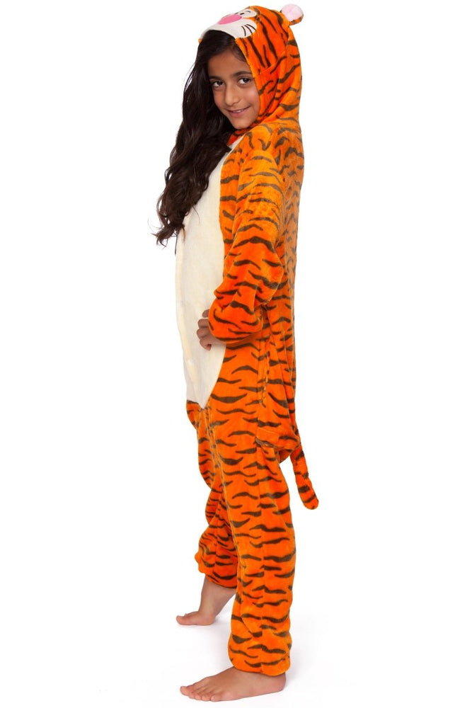 C1805-C TIGER Child Onesie