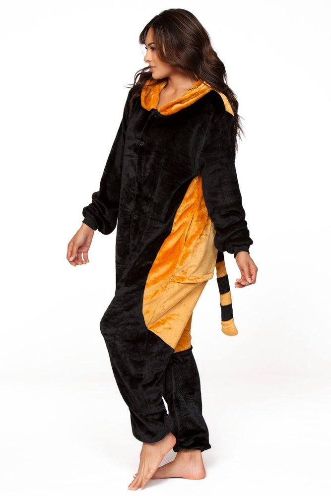 C1809 FOX Adult Onesie