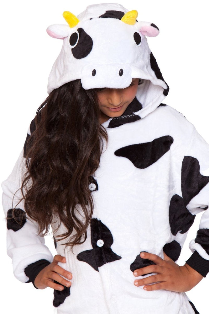 C1812-C COW Child Onesie