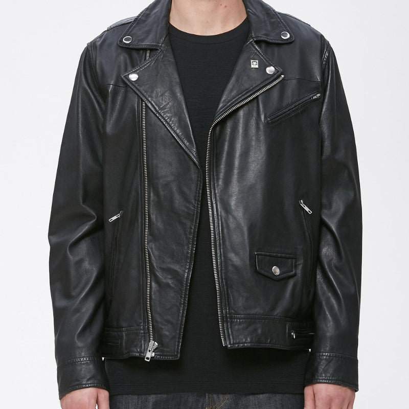 Your Guide To Men's Leather Jacket