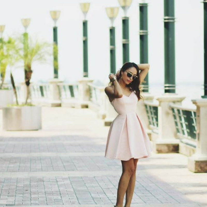 21 Ways To Wear Cute Blush Pink On The Street