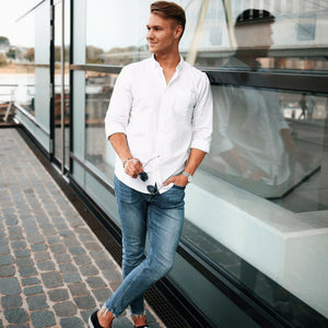 7 Coolest Casual Outfits For Guys