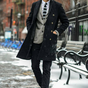 5 Insanely Cool Winter Outfits For Men