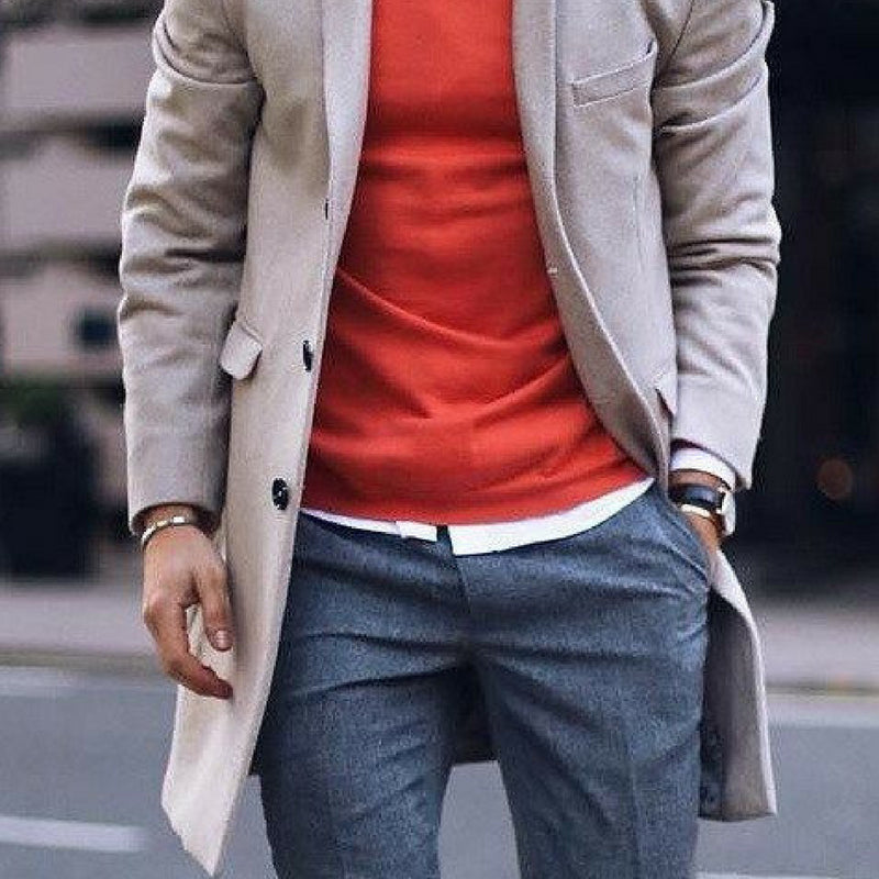 15 Coolest Street Style Looks For Stylish Guys
