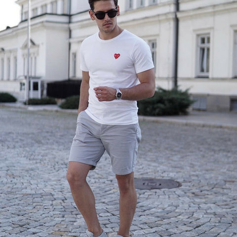 10 Summer Street Style Looks For Men