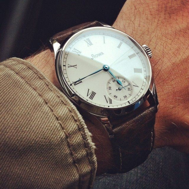 How To Buy Right Sized Watch For Men