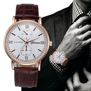 FREE Business Watch For Men