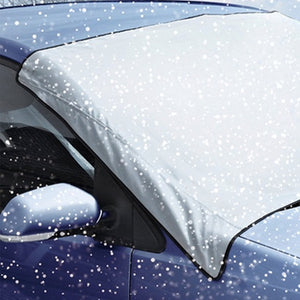 Magnetic Windshield Car Cover