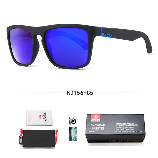 Kdeam Polarized Sunglasses