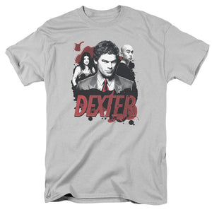 Dexter Bloody Trio T Shirt