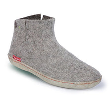 Betterfelt Unisex Short Boots - All Natural Wool - Ultra Comfortable - Many Sizes and Colors