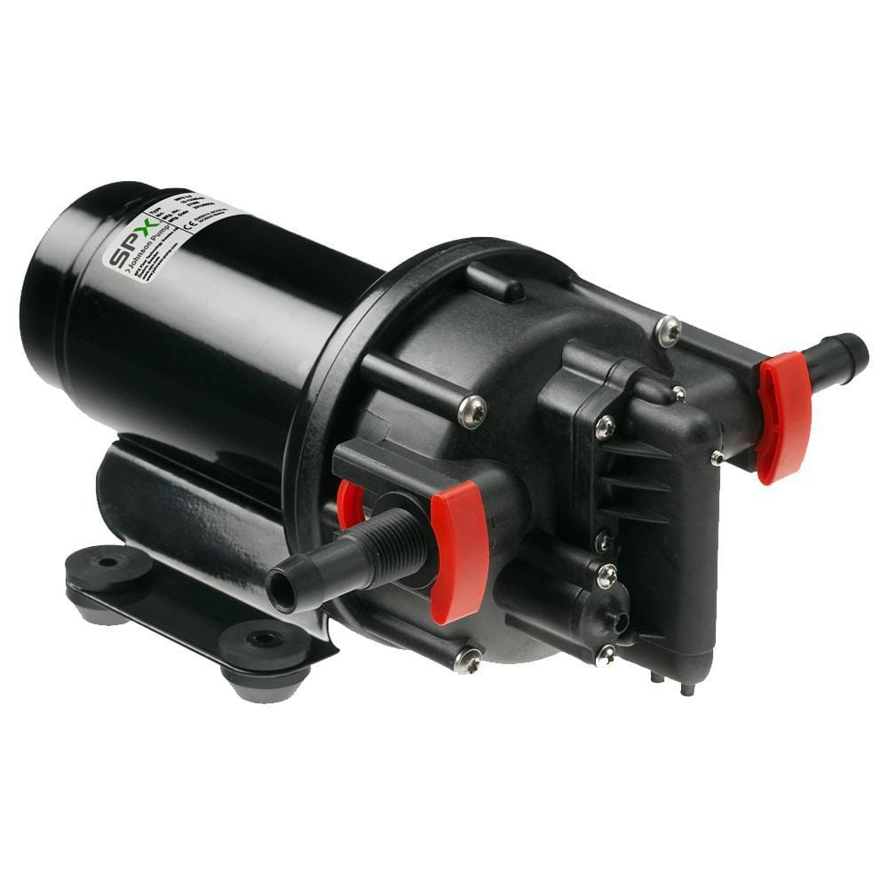 Johnson Pump Aqua Jet 3.5 GPM Water Pressure System - 12V