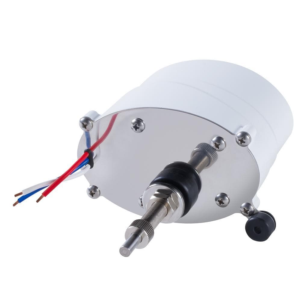 Ongaro Waterproof Standard Wiper Motor - 90-100 Degree, 12V