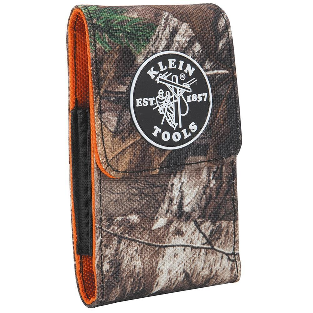 Klein Tools Phone Holder - Camo - Extra Large