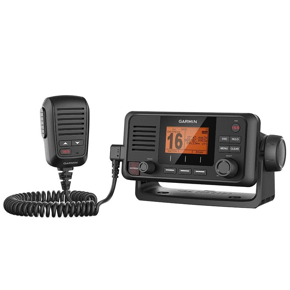 Garmin VHF 110 Marine Radio - North America - Got2Save