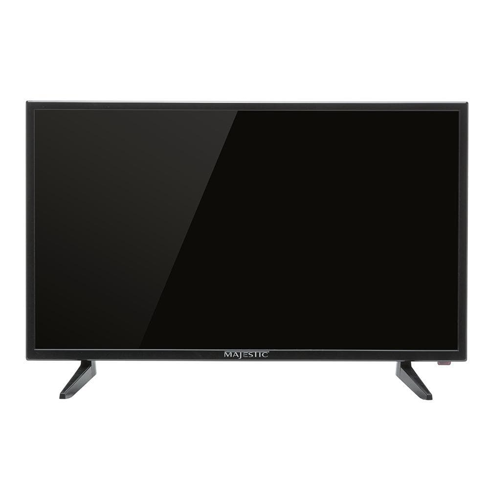 "Majestic 32"" Full HD 12V TV w-Built-In Global HD Tuners"
