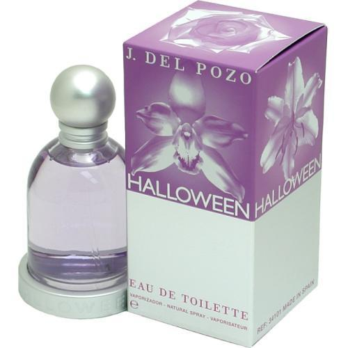 Halloween By Jesus Del Pozo Edt Spray 1.7 Oz - Got2Save