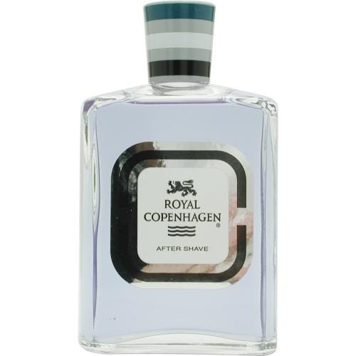 Royal Copenhagen By Royal Copenhagen Aftershave Lotion 8 Oz