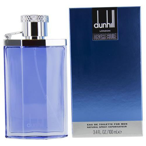 Desire Blue By Alfred Dunhill Edt Spray 3.4 Oz - Got2Save