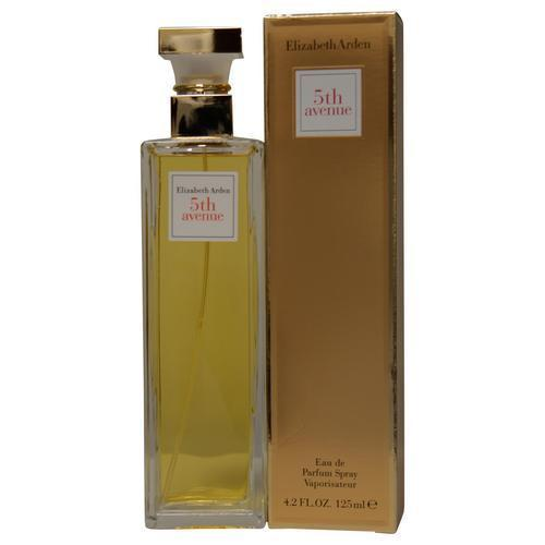 Fifth Avenue By Elizabeth Arden Eau De Parfum Spray 4.2 Oz - Got2Save