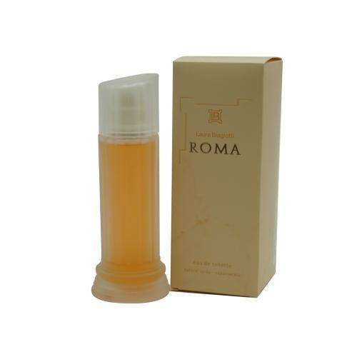Roma By Laura Biagiotti Edt Spray 3.4 Oz