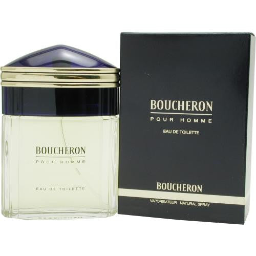 Boucheron By Boucheron Edt Spray 3.3 Oz - Got2Save