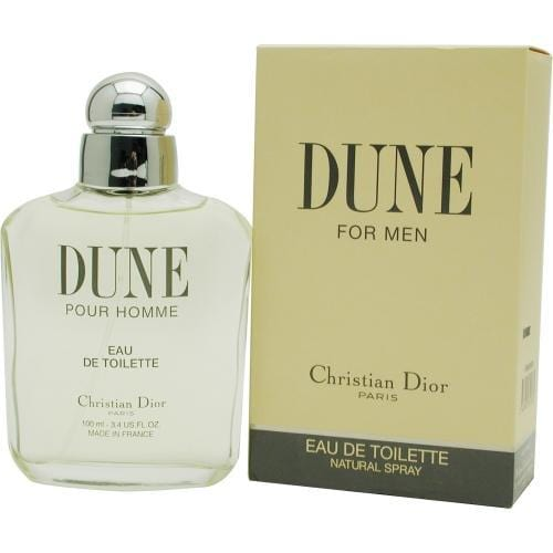 Dune By Christian Dior Edt Spray 3.4 Oz - Got2Save