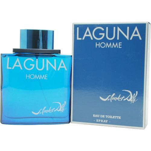 Laguna By Salvador Dali Edt Spray 3.4 Oz - Got2Save