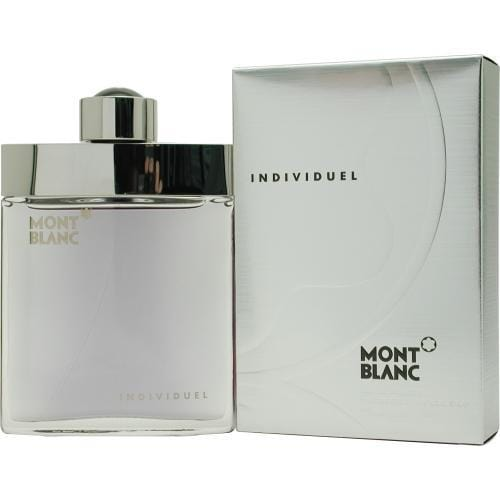 Mont Blanc Individuel By Mont Blanc Edt Spray 2.5 Oz - Got2Save