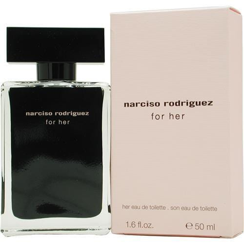 Narciso Rodriguez By Narciso Rodriguez Edt Spray 1.6 Oz - Got2Save