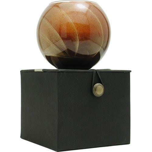 Mahogany Candle Globe By Mahogany Candle Globe - Got2Save