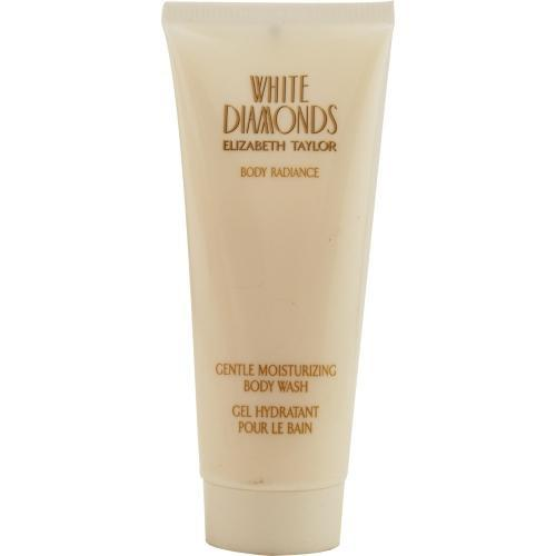 White Diamonds By Elizabeth Taylor Body Wash 3.3 Oz