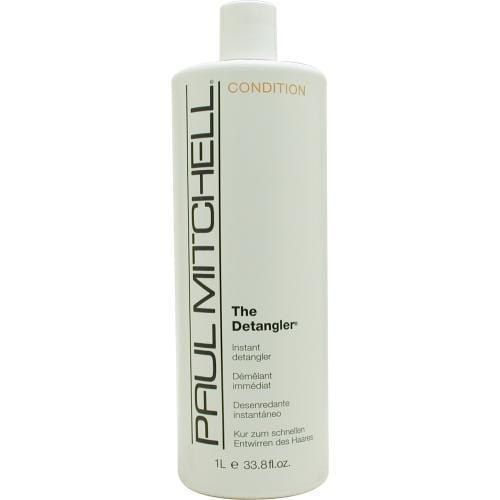 The Detangler Instant Detangler Conditioner 33.8 Oz