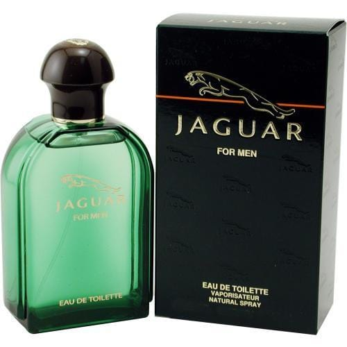 Jaguar By Jaguar Edt Spray 3.4 Oz - Got2Save